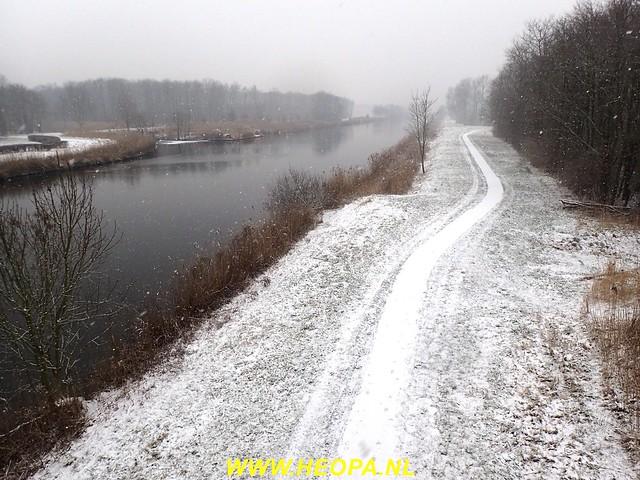 2017-02-11       Nobel-Horst       Almere  26 Km (22)