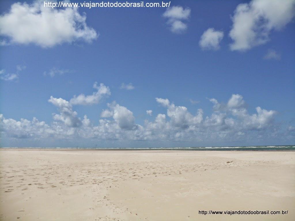 Jandaíra - Ilha do Sogro (Mangue Seco)