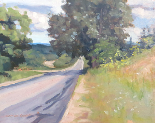 Rogers Road by Margie Guyot | by poohbear72579