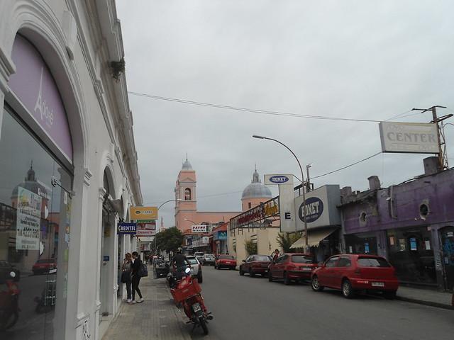 Compras/Shopping, Maldonado, Uruguay - www.meEncantaViajar.com