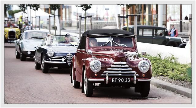 Skoda 1101  Roadster / 1949