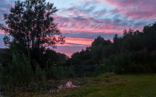 sunset lake night see europa europe sonnenuntergang cloudy luxembourg luxemburg weiher lëtzebuerg weier steinfort stengefort stengeforterstauweier endagumweier
