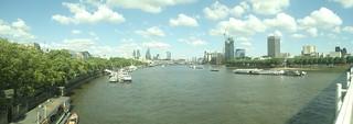 London   by paul cripps