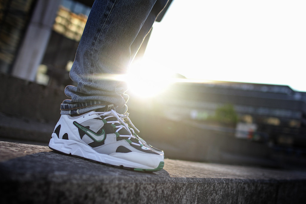 Nike Air Structure Triax 98 | alex_3000 | Flickr