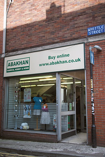 Abakhan, Manchester | by What Katie Does