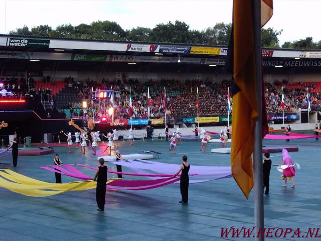 19-07-2009    Aan komst & Vlaggenparade (33)