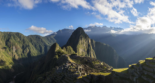 world morning mountains peru southamerica machu picchu inca cuzco america sunrise trek landscape dawn ruins honeymoon hiking cusco south ngc award bluesky unesco worldheritagesite seven andes civilization blueskies lonelyplanet cloudforest machupicchu archeology cloudscape wonders global nationalgeographic autofocus 2014 waynapicchu quechua natgeo huyanapicchu sacredvalleyoftheincas lostcityoftheincas sevenwondersoftheworld unescoheritagesite greatphotographers heritagesite sanctuarylodge urubambavalley simplysuperb worldwidelandscapes peruvianimages landscapedreams absolutelystunningscapes pachacuti nikonflickraward flickrglobal visitperu globalaward2014
