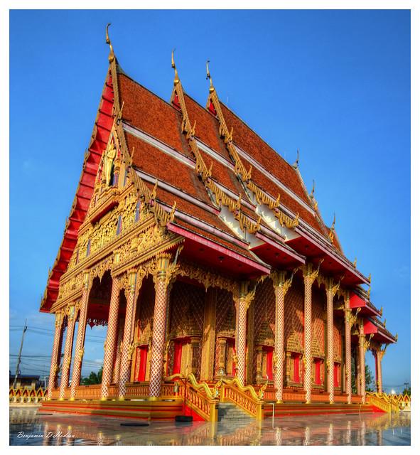 Golden Temple #4
