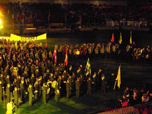 19-07-2009    Aan komst & Vlaggenparade (63)