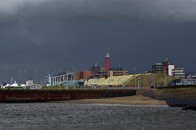 Spotlight on Scheveningen
