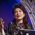 Jung Chang at Edinburgh International Book Festival |