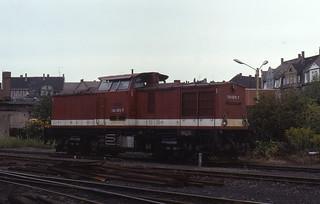 29.09.91  Nordhausen Nord  199.870