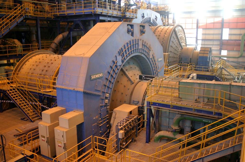 About >> Molino SAG | Es un equipo usado en plantas mineras para ...