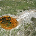 Key Spring (Grand Group, Upper Geyser Basin, Yellowstone Hotspot Volcano, nw Wyoming, USA)
