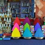 India - Karnataka - Mysore - Devaraja Market - Perfume and Incense Sticks - 250
