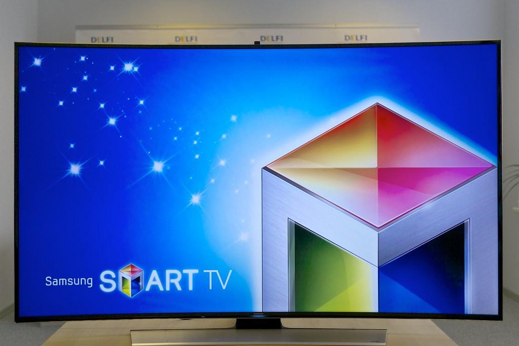 Samsung Curved Uhd Tv Samsung Curved Smart Sd Uhd 4k Led