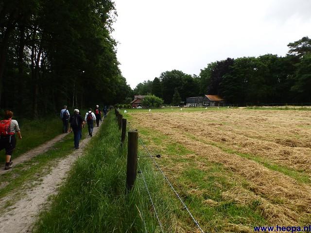 20-06-14  1e dag      Amersfoort         30 Km. (45)