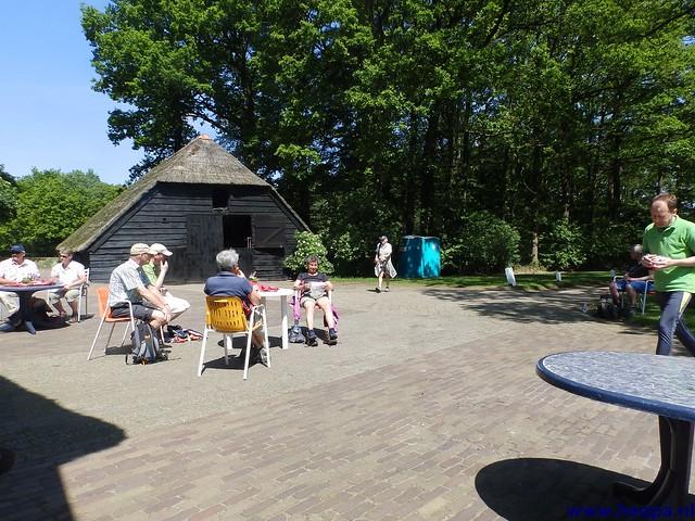 17-05-2014 Nijkerk 43Km (106)