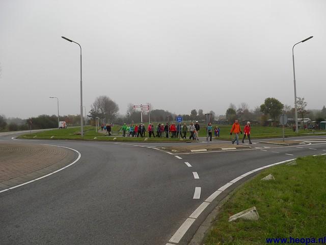 17-11-2012 Wassenaar 25.8 Km (13)