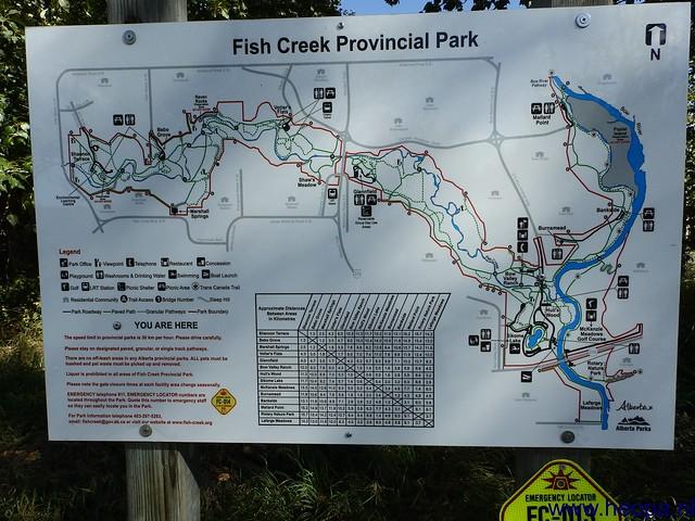 16-09-2013 De Vallei - fishcreek wandeling 36 Km  (10)