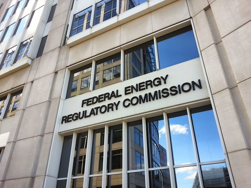 FERC, Federal Energy Regulatory Commission | by ryantmcknight