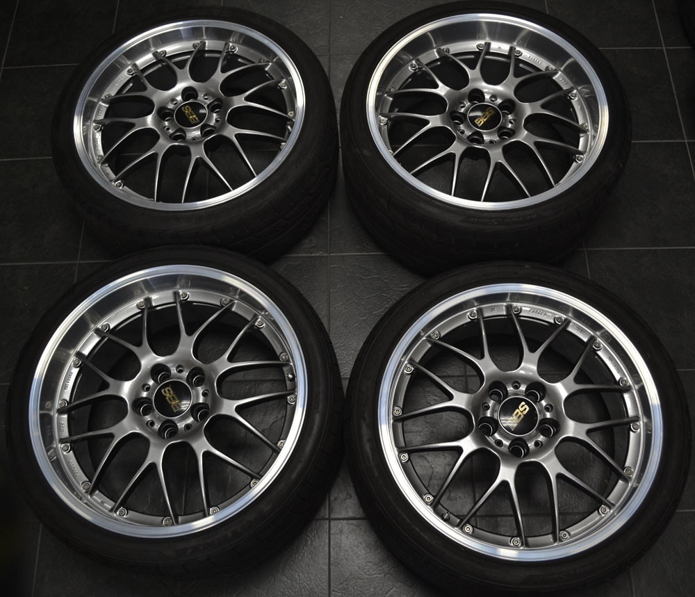 BBS RS-GT Wheels | BBS RS-GT Wheels for sale in 19