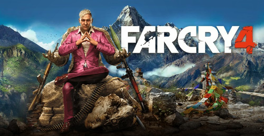 Gamescom 2014: Far Cry 4's Keys to Kyrat a PS4 Exclusive