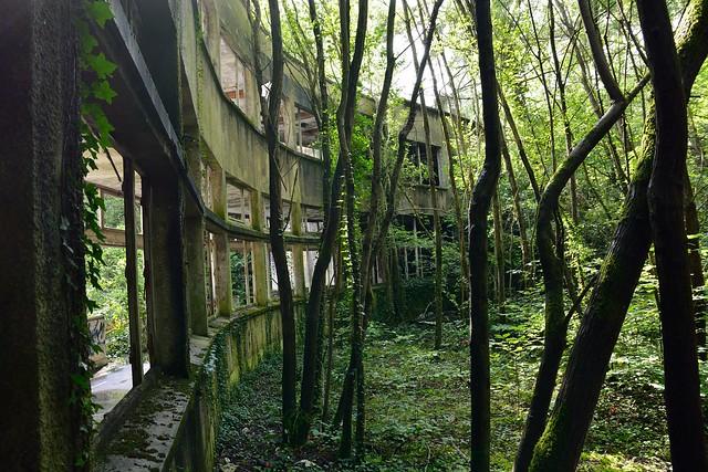 Sanatorium du Vexin (52)