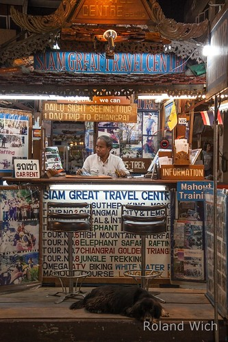 Siam Great Travel Centre | by Rolandito.