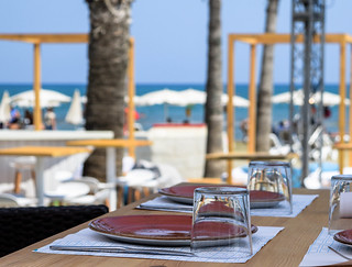 Beachside Table Set