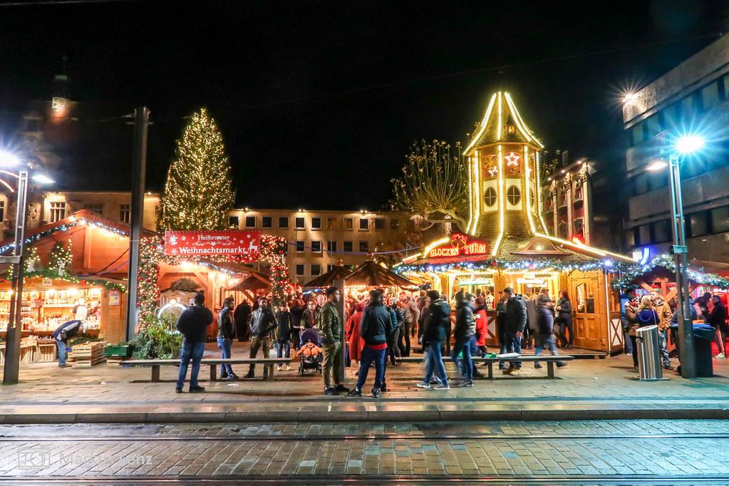 Weihnachtsmarkt Heilbronn.Weihnachtsmarkt Heilbronn Markus Lenz Flickr