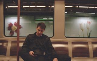 Metro Underground | by gianmarcopacco