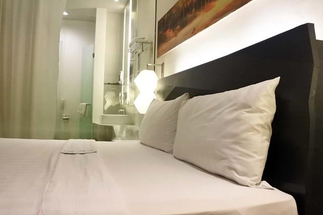 3 - Hotel Novotel Lampung - Bandar Lampung - Yopie Pangkey - Nikon 1 J5