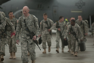 Paratroopers welcomed to Estonia for NATO training 04 | by U.S. Army Europe