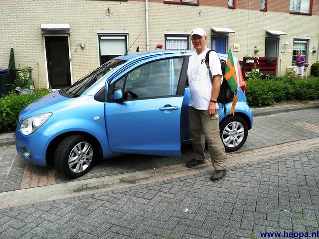 15-07-2012  Op weg naar Nijmegen  (2)