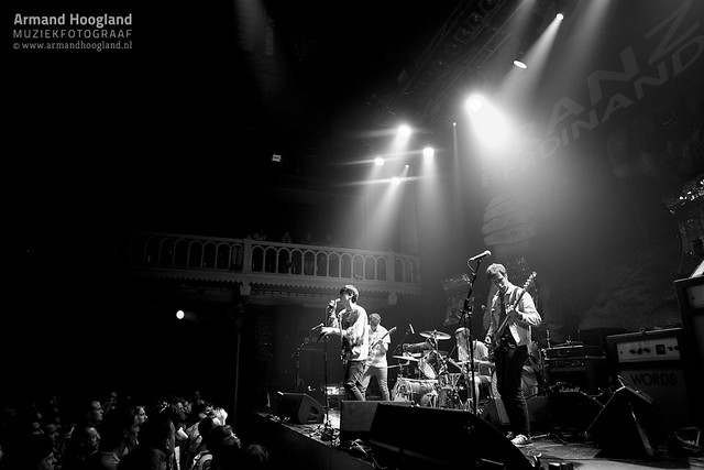 Rats On Rafts @ Paradiso