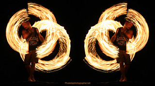 double fire | by Phuketian.S