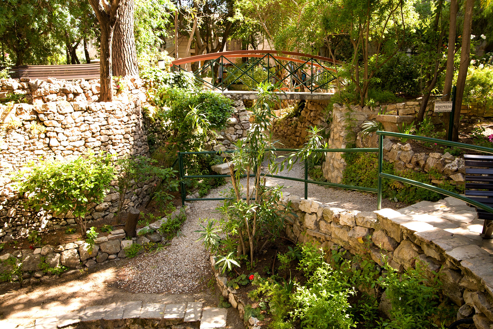 Jerusalem_Garden Tomb_6_Noam Chen_IMOT