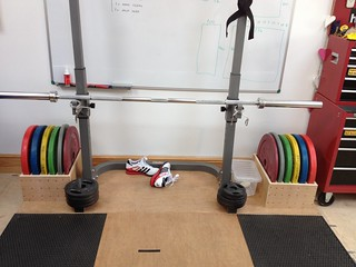 Toaster Racks for Olympic Discs | by brf