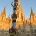 2014.07.05 - Cultura Catalana a la Catedral de Barcelona