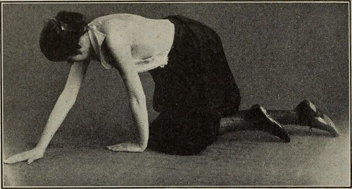 "Image from page 299 of ""A manual of therapeutic exercise and massage, designed for the use of physicians, students and masseurs"" (1917) 