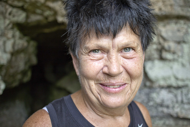 Peggy Brewington