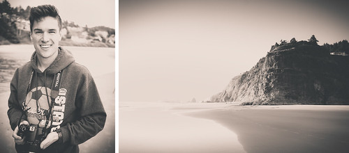 portrait bw white black canon landscape eos coast diptych m processing lightroom