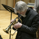 Tom Harrell's 'Colors of a Dream' Sextet at Zipper Concert Hall, Thursday, August 21, 2014. Photos reproduced by Bob Barry's kind permission.