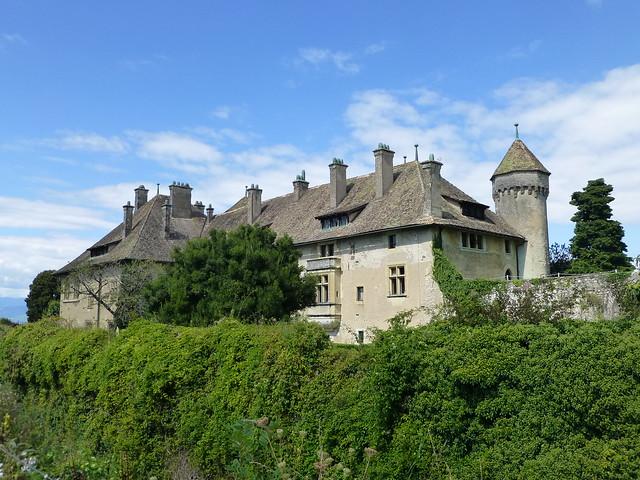 09.01.14.Château de Ripaille
