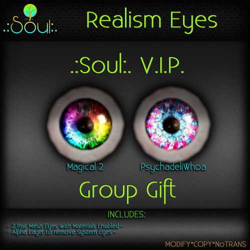 2014 RealismEyes GroupGift | by .:Charlie:. of .:Soul:.