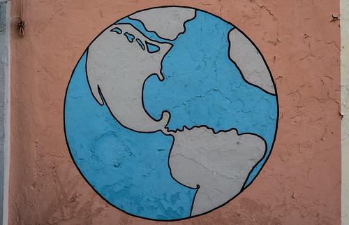 Mundo en Puebla