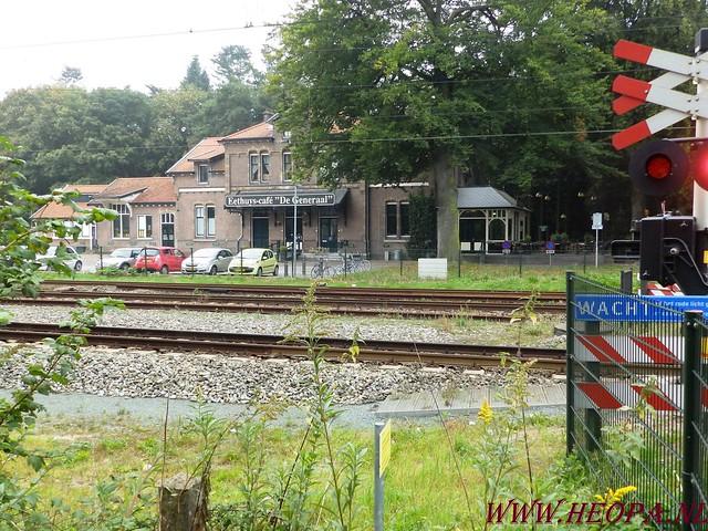 Baarn                13-09-2014        40 Km   (16)