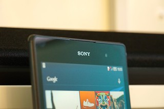 Sony Xperia Z3 Tablet Compact_2 | by TechStage