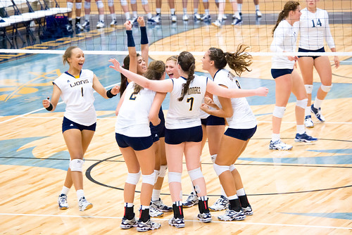 Athletics-Volleyball vs CSM-5355.jpg   by A&M-Commerce